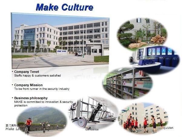 Corporation Culture