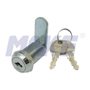Renewable Barrel Cam Lock MK104-30