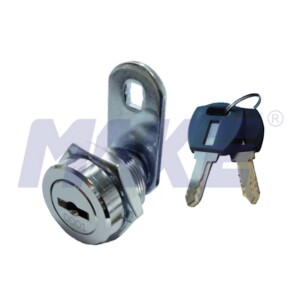 Security Laser Key Cam Lock MK110-16
