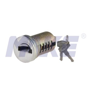 Dust Shutter Lock Barrel MK104-06