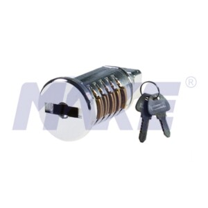 Laser Key Lock Barrel MK110-07