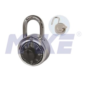 Round Combination Locker Lock MK710