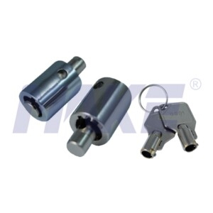 Mini Tubular Push Lock MK506