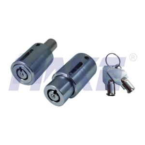 Tubular Key Push Lock MK511