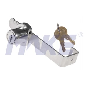 Glass Sliding Door Lock MK104-33
