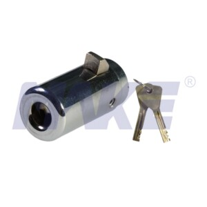 High Security Plunger Lock MK206