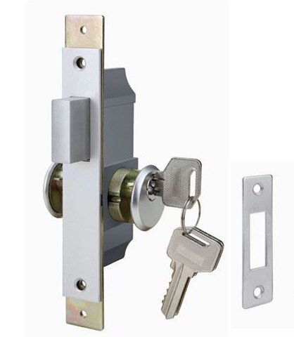 The Introduction of Lock Material